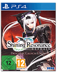 Shining Resonance Refrain - Dragonic Launch Edition (PS4)