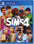 Die Sims 4 (Playstation 4)