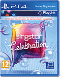 SingStar Celebration mit deutschen Hits