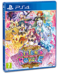 Sisters Royale: Five Sisters Under Fire - Collector's Edition