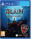 Slain: Back from Hell -E-