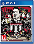 Sleeping Dogs: The Definitive Edition -E-