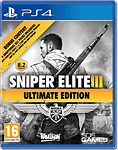 Sniper Elite 3 - Ultimate Edition -E-