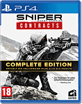 Sniper: Ghost Warrior Contracts - Complete Edition