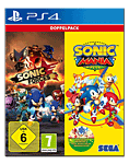 Sonic Mania Plus & Sonic Forces - Doppelpack