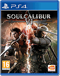 Soul Calibur 6