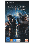Soul Calibur 6 - Collector's Edition (Playstation 4)