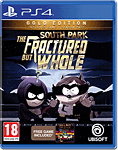 South Park: The Fractured But Whole - Gold Edition (Playstation 4)