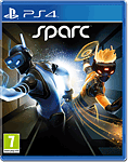 Sparc VR (Playstation 4)