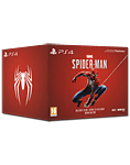 Spider-Man - Collector's Edition (inkl. DLC Pack) (Playstation 4)