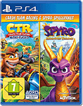 Spyro: Reignited Trilogy + Crash Team Racing: Nitro-Fueled - Double Pack