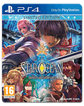 Star Ocean: Integrity and Faithlessness - Limited Edition -E-