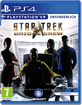 Star Trek: Bridge Crew VR (Playstation 4)
