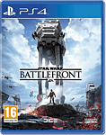Star Wars: Battlefront (inkl. Battle of Jakku DLC) (Playstation 4)