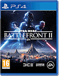 Star Wars: Battlefront 2 (Playstation 4)