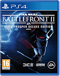 Star Wars: Battlefront 2 - Elite Trooper Deluxe Edition (Playstation 4)