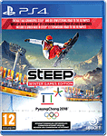 Steep - Winter Games Edition (inkl. Soohorang Kostüm)