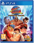 Street Fighter: 30th Anniversary Collection -E-