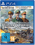 Sudden Strike 4 - Day 1 Edition (Playstation 4)