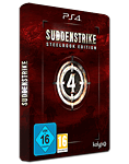 Sudden Strike 4 - Steelbook Edition