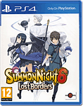 Summon Night 6: Lost Borders - Raj Edition -US-