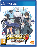 Summon Night 6: Lost Borders -US-