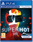 SUPERHOT VR (Playstation 4)