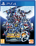 Super Robot Wars OG: The Moon Dwellers -JP-