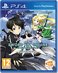 Sword Art Online: Lost Song -E-