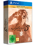 Syberia 3 - Limited Edition (PS4)