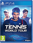 Tennis World Tour (inkl. DLC Pack) (Playstation 4)