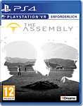 nDream Collection: The Assembly VR & Perfect VR -E-