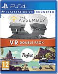 The Assembly VR & Perfect VR - VR Double Pack -E- (Playstation 4)