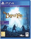 The Bard's Tale 4: Director's Cut - Day 1 Edition -E-
