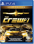 The Crew 2 - Gold Edition (inkl. Legendary Motors DLC) (PS4)