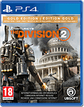 The Division 2 - Gold Edition (inkl. Privat Beta Zugang + Kapitol Verteidiger-Paket)