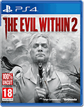 The Evil Within 2 -E- (PS4)