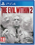 The Evil Within 2 -E- (Playstation 4)
