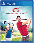 The Golf Club 2 -E-