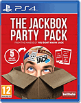 The Jackbox Party Pack -E-