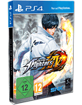 The King of Fighters 14 - Day 1 Edition (Playstation 4)