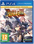 The Legend of Heroes: Trails of Cold Steel 3 - Day 1 Edition