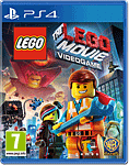 LEGO Movie: Videogame -E- (Playstation 4)