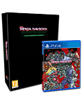 The Ninja Saviors: Return of the Warriors - Tuned Collector's Edition