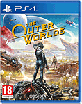The Outer Worlds -E-