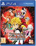 The Seven Deadly Sins: Knights of Britannia (inkl. Kostüm-Pack DLC)