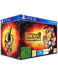 The Seven Deadly Sins: Knights of Britannia - Collector's Edition (inkl. Kostüm-Pack DLC) (PS4)