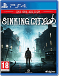 The Sinking City Limited Day One Edition