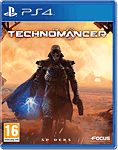 The Technomancer -E-