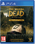 The Walking Dead - Collection (Playstation 4)